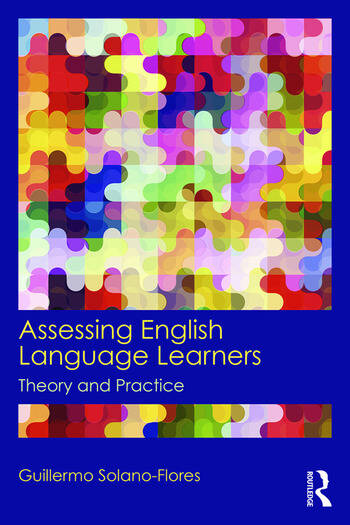 Assessing English Language Learners Theory and Practice book cover