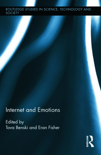 Internet and Emotions book cover