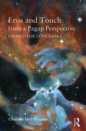 Eros and Touch from a Pagan Perspective Divided for Love's Sake book cover