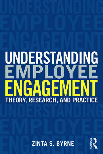 Understanding Employee Engagement Theory, Research, and Practice book cover