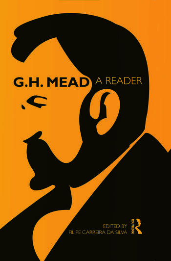 G.H. Mead A Reader book cover