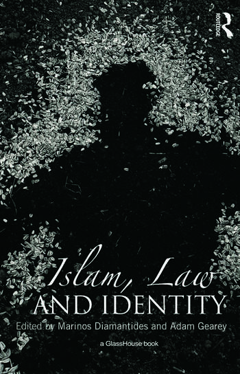Islam, Law and Identity book cover