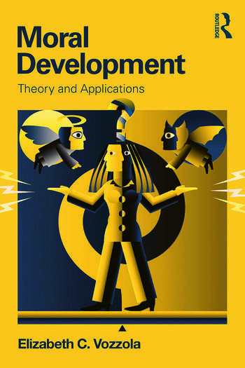 Moral Development Theory and Applications book cover