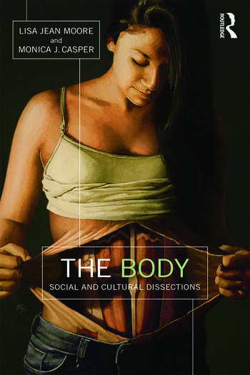 The Body Social and Cultural Dissections book cover