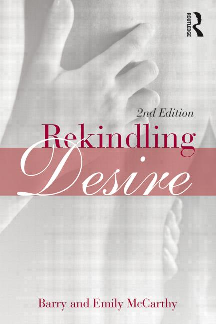 Rekindling Desire book cover