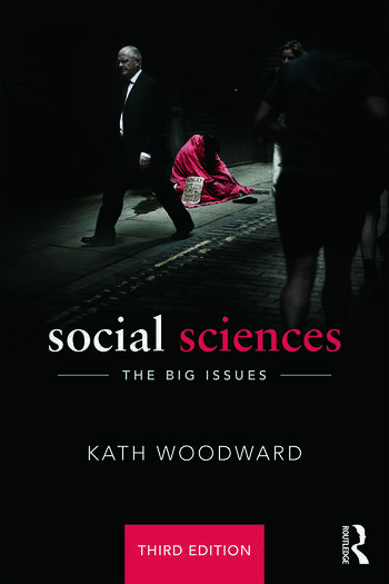 Social Sciences The Big Issues book cover