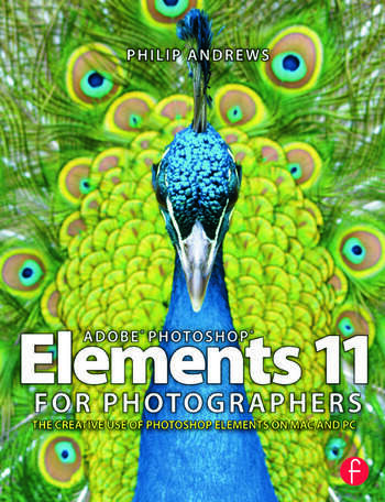Adobe Photoshop Elements 11 for Photographers The Creative Use of Photoshop Elements book cover