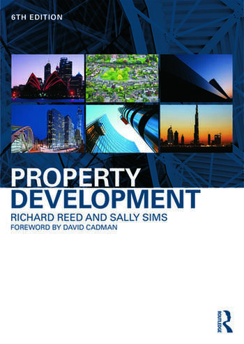 Property Development book cover