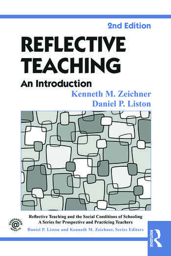 Reflective Teaching An Introduction book cover