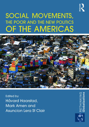 Social Movements, the Poor and the New Politics of the Americas book cover