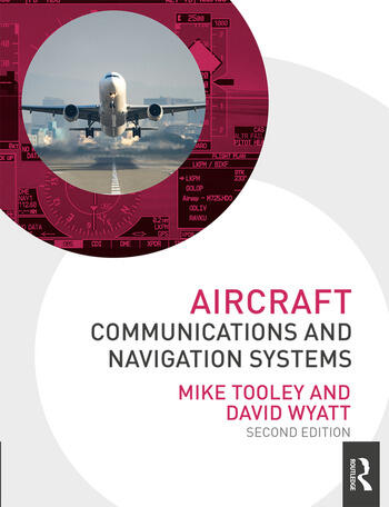 Aircraft Communications and Navigation Systems, 2nd ed book cover
