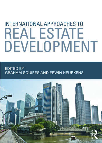 International Approaches to Real Estate Development book cover