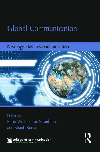 Global Communication New Agendas in Communication book cover