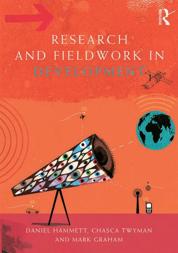 Research and Fieldwork in Development book cover