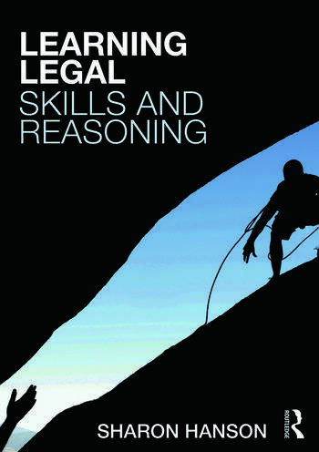 Learning Legal Skills and Reasoning book cover