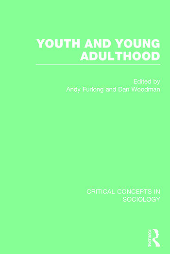 essays on youth and society