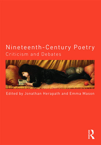 Nineteenth-Century Poetry Criticism and Debates book cover