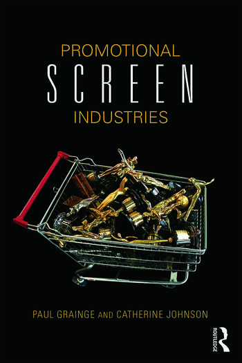 Promotional Screen Industries book cover