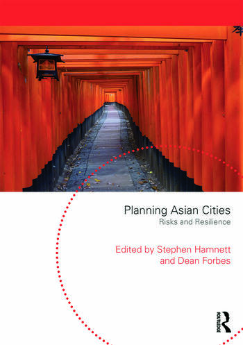 Planning Asian Cities Risks and Resilience book cover