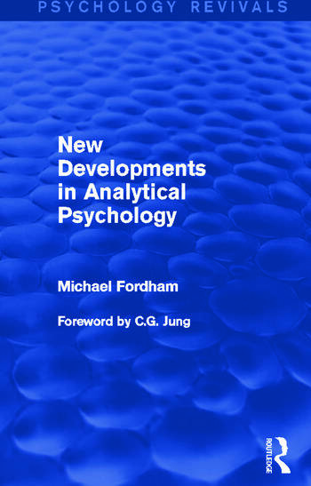 New Developments in Analytical Psychology book cover