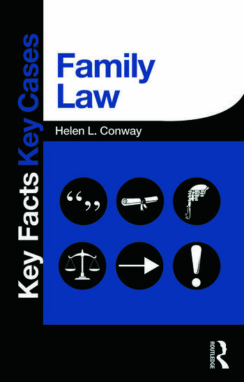 Family Law book cover