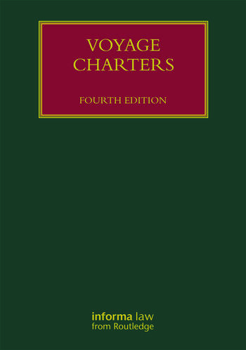 Voyage Charters book cover