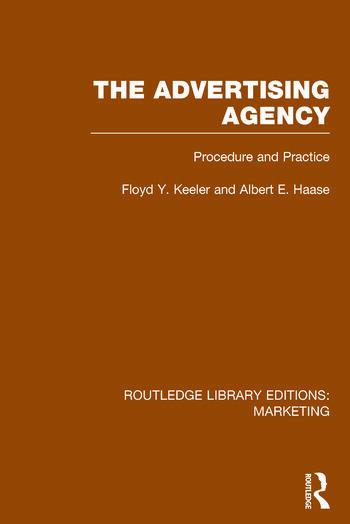 Routledge Library Editions: Marketing (27 vols) book cover