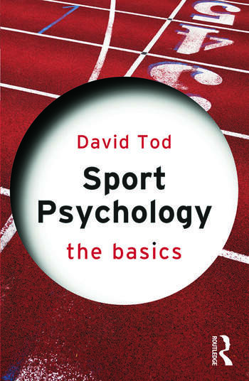 Sport Psychology The Basics book cover