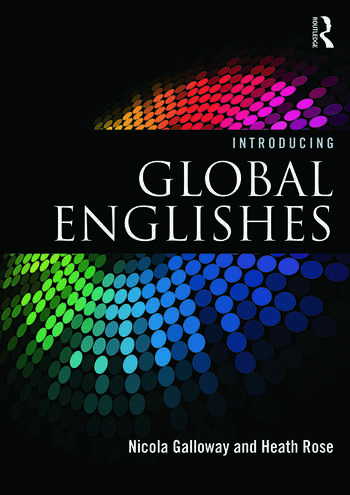 Introducing Global Englishes book cover
