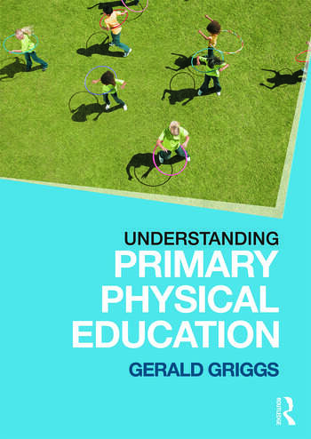 Understanding Primary Physical Education book cover
