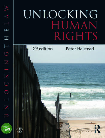 Unlocking Human Rights book cover