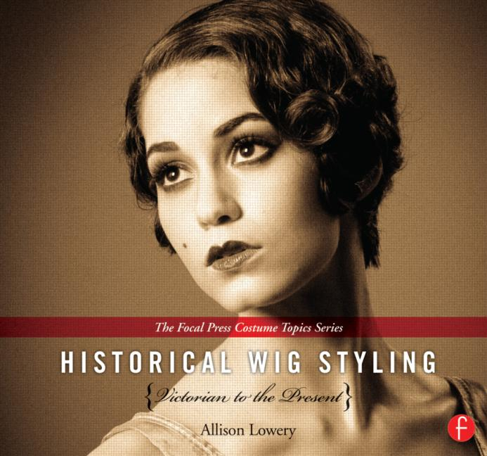 Historical Wig Styling Set book cover