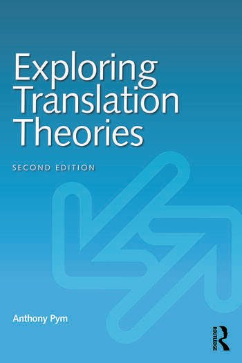 Exploring Translation Theories book cover