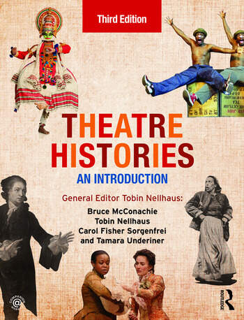 Theatre Histories An Introduction book cover