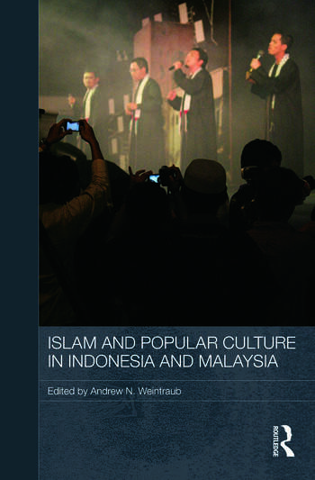 Islam and Popular Culture in Indonesia and Malaysia book cover