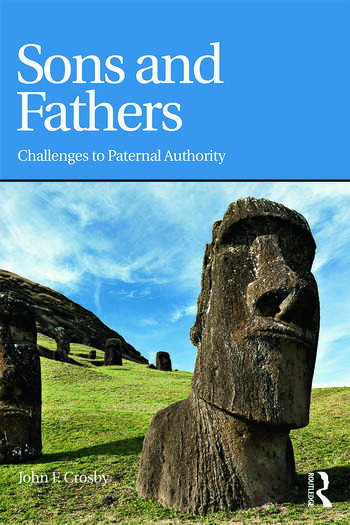 Sons and Fathers Challenges to paternal authority book cover