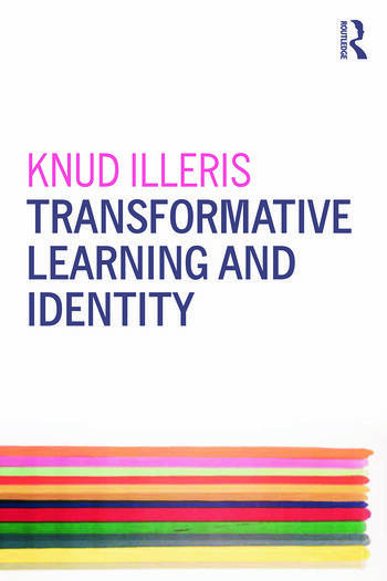 Transformative Learning and Identity book cover