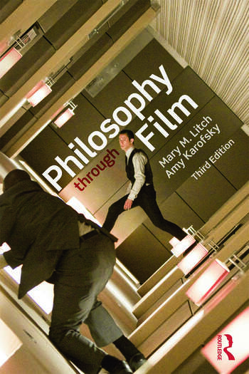 Philosophy through Film book cover