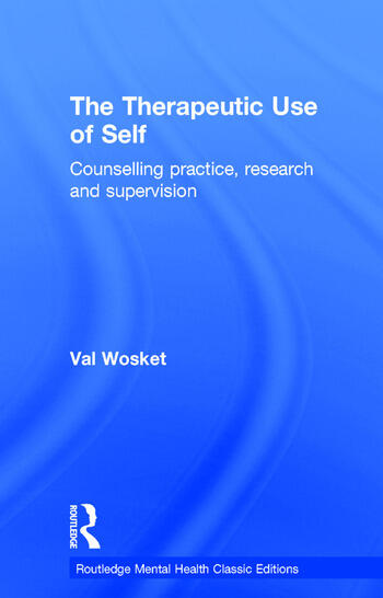 use of self in counseling