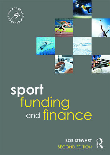 Sport Funding and Finance Second edition book cover