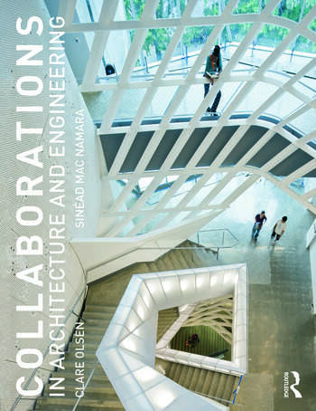Collaborations in Architecture and Engineering book cover