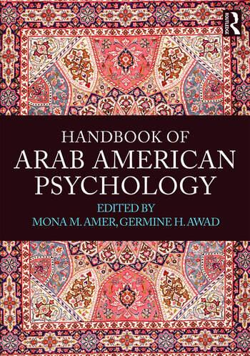 Handbook of Arab American Psychology book cover