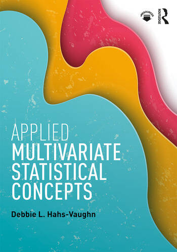 Applied Multivariate Statistical Concepts book cover