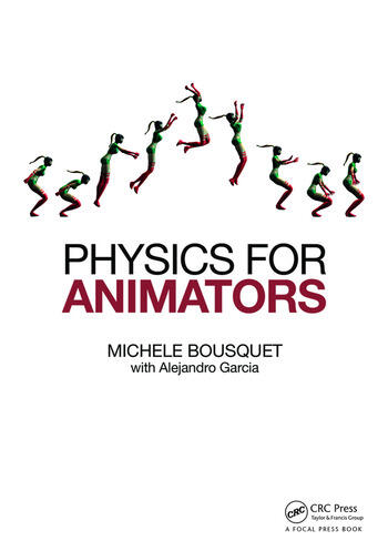 Physics for Animators book cover