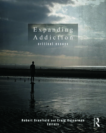 Expanding Addiction: Critical Essays book cover