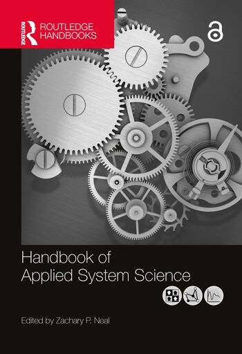 Handbook of Applied System Science book cover