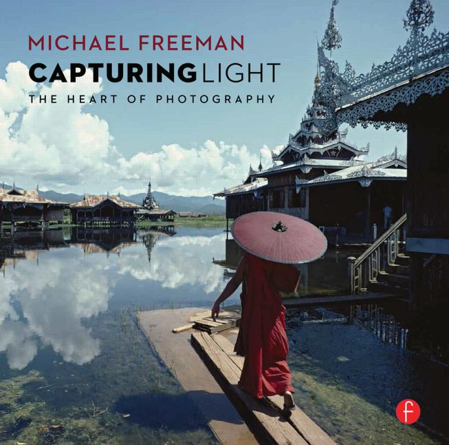 Capturing Light The Heart of Photography book cover