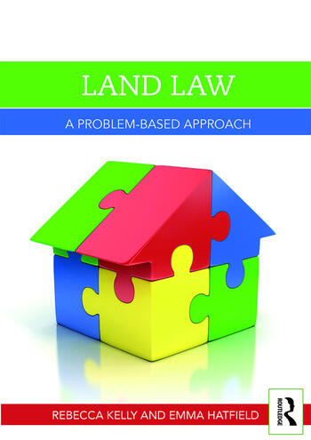 Land Law A Problem-Based Approach book cover