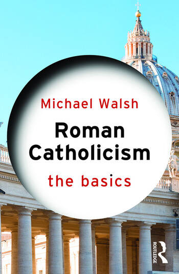 Roman Catholicism: The Basics book cover