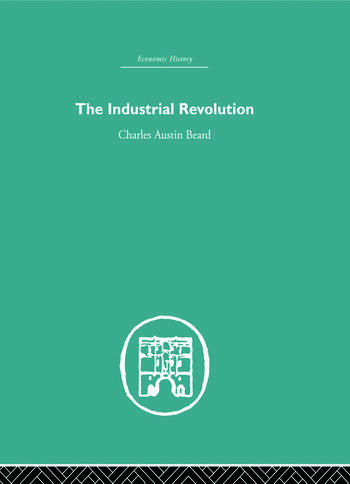 Industrial Revolution book cover